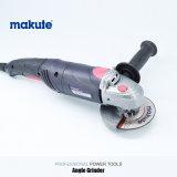 Makuteの動力工具の角度粉砕機125mmの磨くディスク