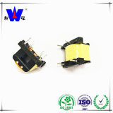 Transformateur à haute fréquence de transformateur électrique avec la qualité