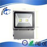100W kühlen weißes Flut-Licht des Klassiker-LED ab