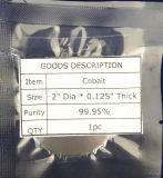 Blanco de la farfulla del tantalio de la alta calidad y del buen precio