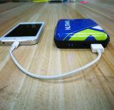 De Bank van de Macht van de Houder van de Creditcard van de Portefeuille van het Metaal RFID