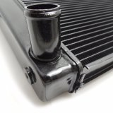 Frdsu020 детали мотоциклов алюминиевый радиатор для Сузуки