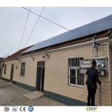 Il modulo solare 275W di Monocrystyalline ha fatto domanda per il sistema di energia solare di fuori-Griglia (SIS)