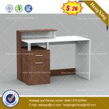 Mobilia del Ministero degli Interni dell'ospedale dello scrittorio della Tabella del calcolatore della stazione di lavoro del personale del divisorio (HX-8NE006)