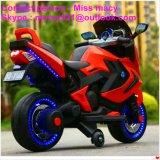 Passeio das crianças da alta qualidade na motocicleta do brinquedo do carro