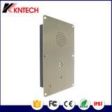 Telefone do elevador do seletor da seqüência do telefone do auto seletor do elevador do intercomunicador de Commax