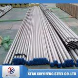 Tubo saldato/tubo dell'acciaio inossidabile di AISI 201/202/301/304