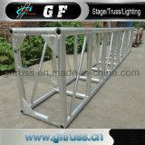 이용된 알루미늄 Truss 290mm*290mm 옥외 알루미늄 이동할 수 있는 Truss