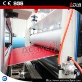 Maquinaria fácil da extrusora da telha do PVC da instalação