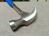 중국 강철 관 손잡이를 가진 강철 장도리 제조자 수중에 공구, 공구, XL0022 및 최고 가격