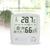 De Thermometer die van het Water van de hitte Digitale Handbediende Industrieel van de Zaal hangt
