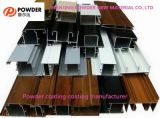 アルミニウム建築材料の粉のコーティングのためのカスタムカラーコーティングの粉