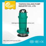 Qdx1.5-32-0.75f pompe submersible de haute qualité
