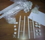 Profesional de alta calidad OEM de inyección de moldes de plástico para Auto todas las partes del cuerpo de repuesto