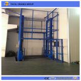 Elevatore idraulico del carico della Tabella di elevatore verticale idraulica della piattaforma