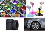Mejores ventas de productos químicos inorgánicos de la pintura y revestimiento utiliza dióxido de titanio, LA101