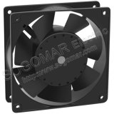 Kitchen Cooling를 위한 120X120X38mm 4 Inch 100%년 Copper Coil Panel Fan