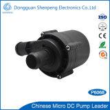 24V BLDC圧力情報処理機能をもったディッシュウォッシャーのための小型水ポンプ