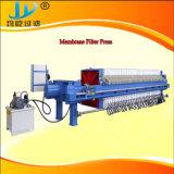 Filtre-presse automatique de colorants
