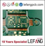 デジタルカメラのためのプリント基板PCB