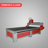 Grabador del CNC del superventas para hacer publicidad de carpintería