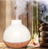 Difusor ultra-sônico elétrico do aroma para o humidificador do cuidado de pele da mulher do bebê