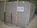 Baumaterial-Granit-Stein des Granit-Steinbruch-G623