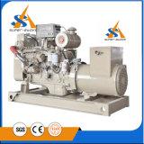 In het groot Diesel 2000kVA Generator