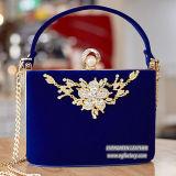 De nieuwe Handtas van het Ontwerp Handtassen de Van uitstekende kwaliteit van de Stof van Dame Party Bag Fashion Evening Zak van de Fabriek Eb944 van China