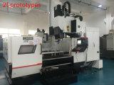 Al 6061/7075 Delen van de Machine van het Malen van het Prototype Tooling/CNC van het Aluminium de Snelle