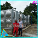 Niedrigerer Preis-Edelstahl-Wasser-Becken mit Wasser-Becken