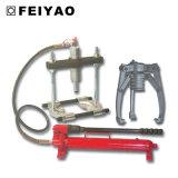 Les séries d'exercice financier automatisent centrer les extracteurs hydrauliques pour le roulement et le coupleur