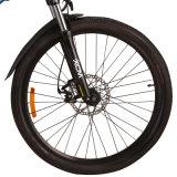 Ce aprobada bicicleta eléctrica opcional con el marco de color