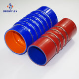 Tubo do permutador de borracha de silicone Mangueira do Turbo