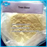 Spier die Steroid Basis van Trienolone Trembolona Trenbolones van het Poeder bouwen