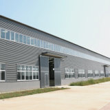 Eingebettetes helles Stahlkonstruktion-Lager
