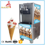 Night Conservation System Commercial Ice Cream Machine Price로
