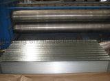 Strato d'acciaio riciclabile e facile del tetto dell'installazione Dx51d Hdgi