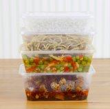 食糧使用および新鮮さの保存の食糧容器機能プラスチックお弁当箱
