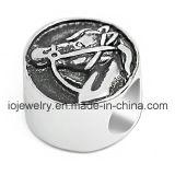 Mascota personalizada Joyería temática de la cabeza de caballo, Paw Print, cordones de herradura