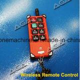 中国CNC橋は機械Xzqq625A無線リモート・コントロールを見た