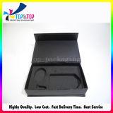 卸し売りデジタル製品のロゴによって印刷されるペーパー包装のイヤホーンボックス
