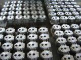 ISO 16949の自動車部品の最高レベルの非常に処理された機械装置部品のエンジン部分