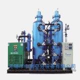 Het Benzinestation van de Gasfles van de stikstof