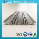 Vrije Steekproef! Het Profiel van het aluminium voor de Gordijnstof van het Venster van het Frame van de Voordeur van de Winkel