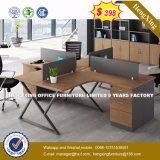 mit Extensions-Tisch-Check-heraus Krankenhaus-Büro-Möbeln (HX-8N2643)