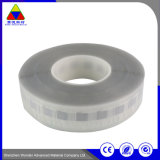 Contrassegno di carta stampato sensibile al calore su ordinazione dell'autoadesivo per la pellicola protettiva