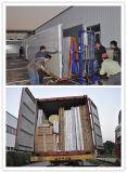 Villa d'acciaio prefabbricata poco costosa con il programma della Camera