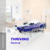 병원 의학 산과 납품 테이블