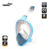 Fronte pieno della nuova di immersione con bombole mascherina Premium della strumentazione mascherina della presa d'aria da 180 gradi per la macchina fotografica di Gopro